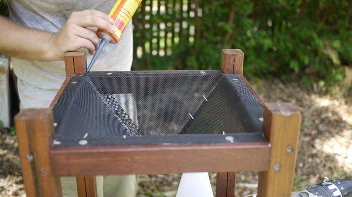 Как избавиться от мух на даче: австралийская мухоловка своими руками ловушка, муха, мухоловка, своими руками, сделай сам