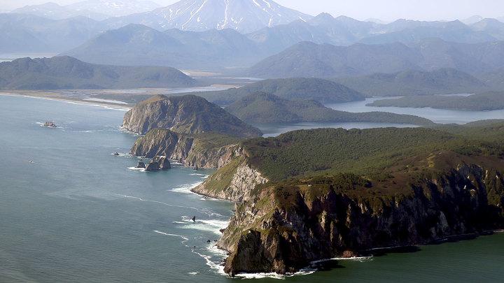США назвали претендентом на Курилы и Южный Сахалин