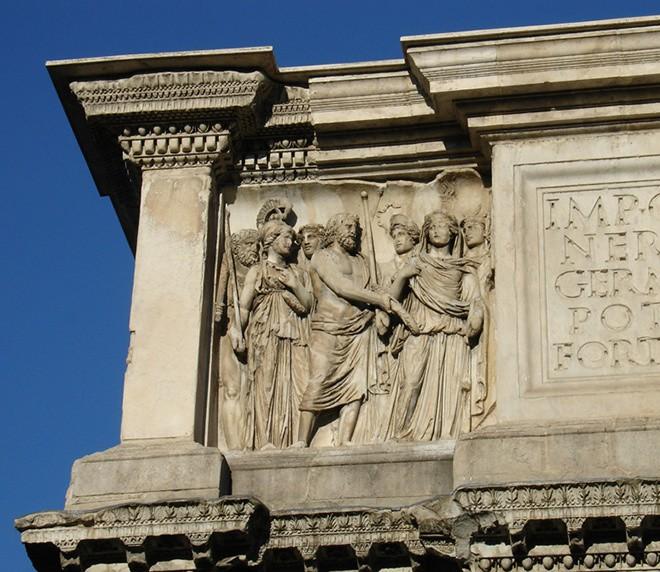 Религия. Во что и как верили древние греки и римляне