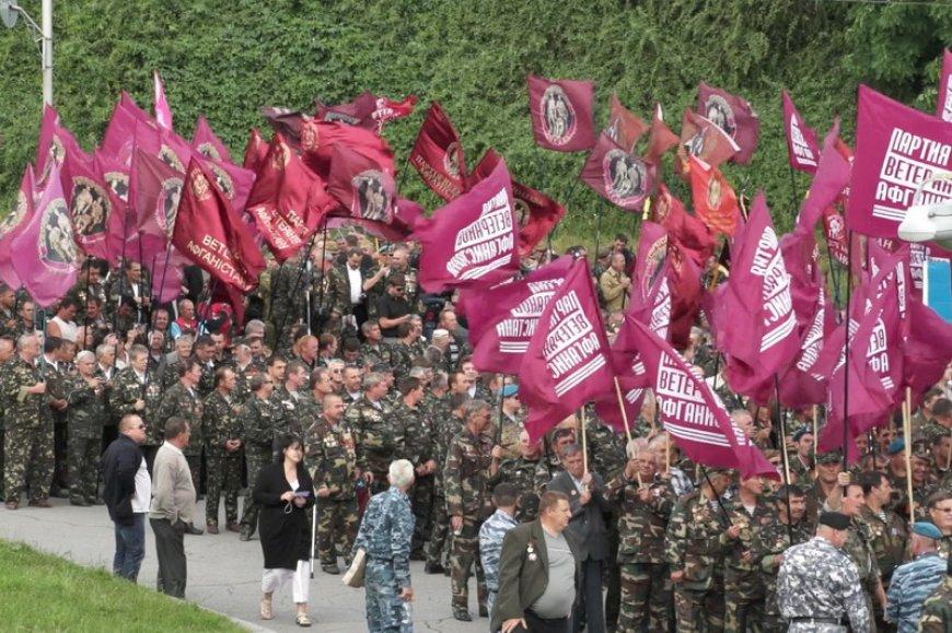 Эксперт о протестах в Киеве:…