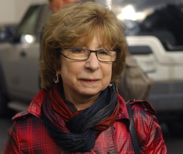 Ахеджакова опровергла критику российских хоккеистов