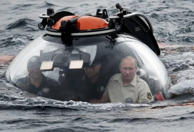 В США обеспокоены российским…