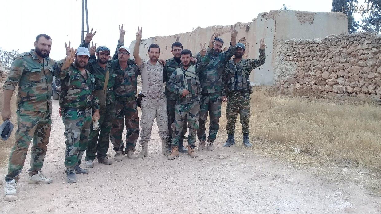 Сирия новости 14 ноября 19.30: САА предотвратила взрывы в Латакии, курды скинули убийство жителя Ракки на ИГ