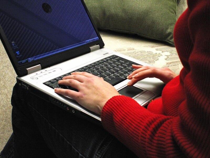 Ноутбук - как сохранить здоровье жёсткого диска?  Осторожно, карманники!