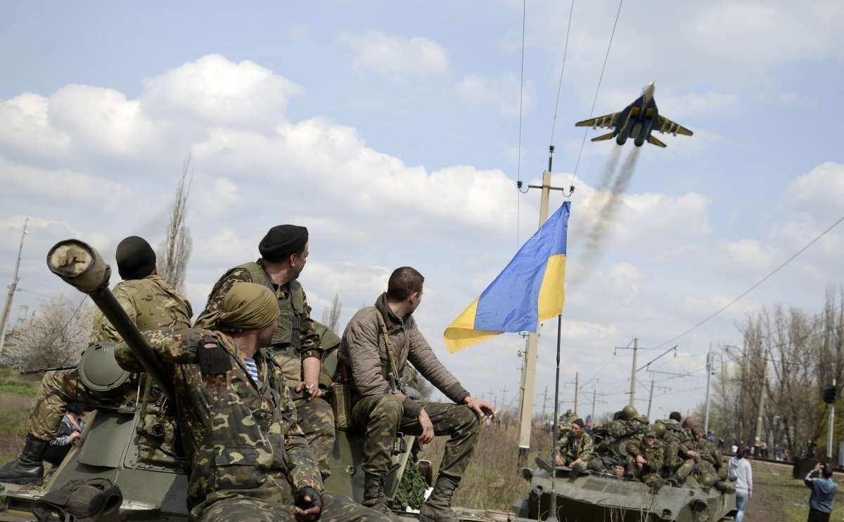 «Ультиматум для Киева»: зачи…