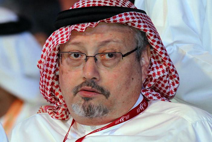 Журналиста The Washington Post расчленили в консульстве Саудовской Аравии в Турции
