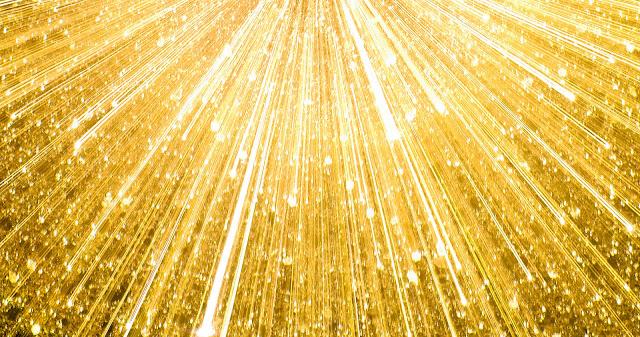 Золото: энергетика самого красивого металла