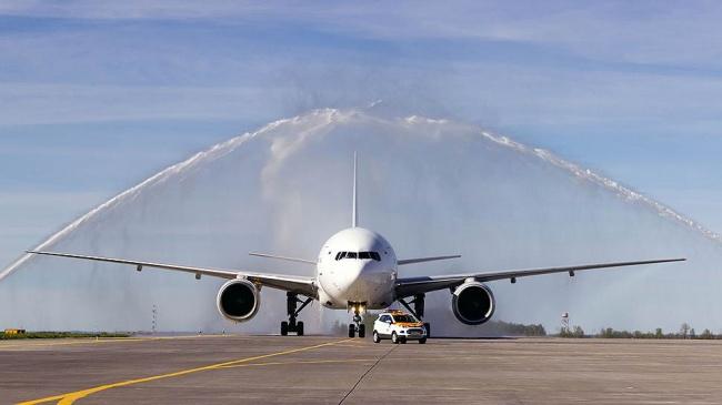 Венгрия намерена открыть прямое авиасообщение сТатарстаном