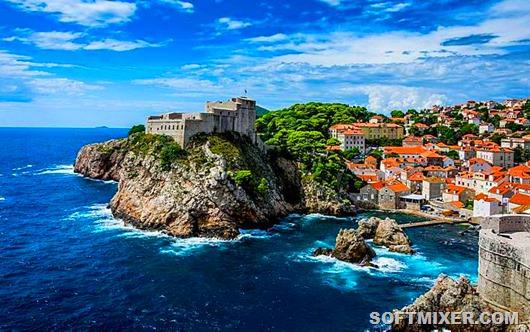 25 причин побывать в Хорватии