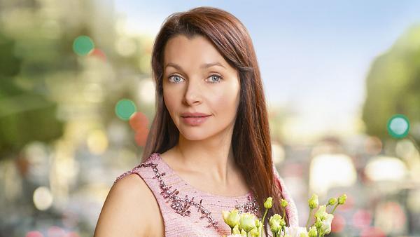 44-летняя Наталья Антонова: …