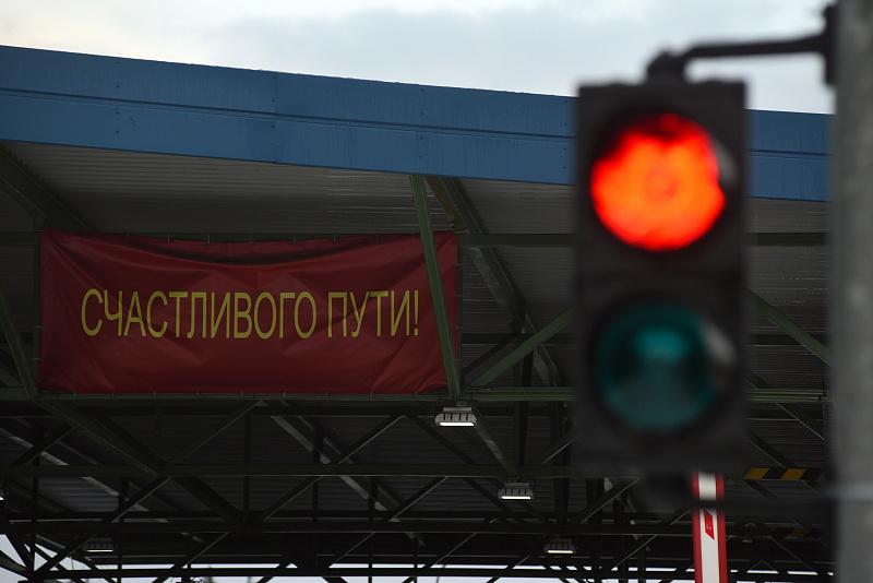 Операция «Блокпост». Петербург не ждет, а готовится ставить КПП на улицах