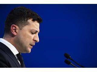 Зеленский упустил прекрасный шанс перехитрить МВФ и обнулить все долги Украины украина