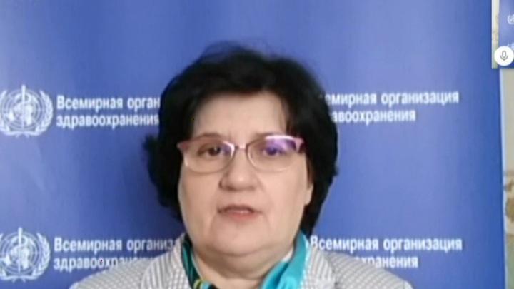 Представитель ВОЗ в России: ожидать возвращения к прежней жизни не стоит коронавирус,общество,россияне