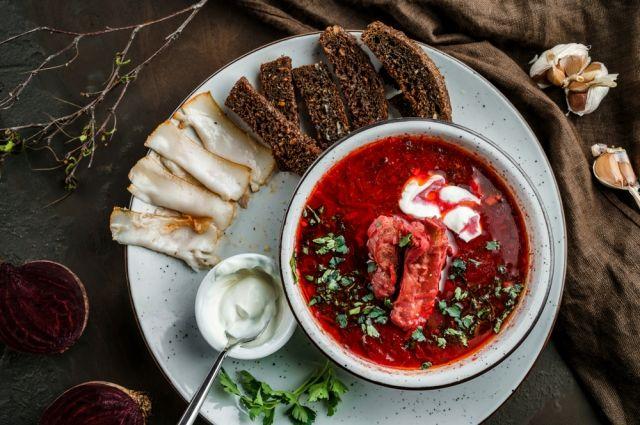 Настоящий борщ: три лучших рецепта любимого супа