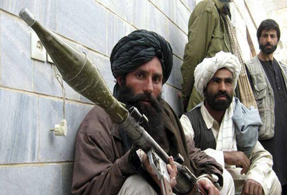 Москва готова признать и реабилитировать «Талибан»