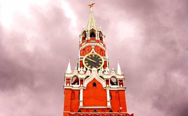 Запад поможет России «накачать мускулы»