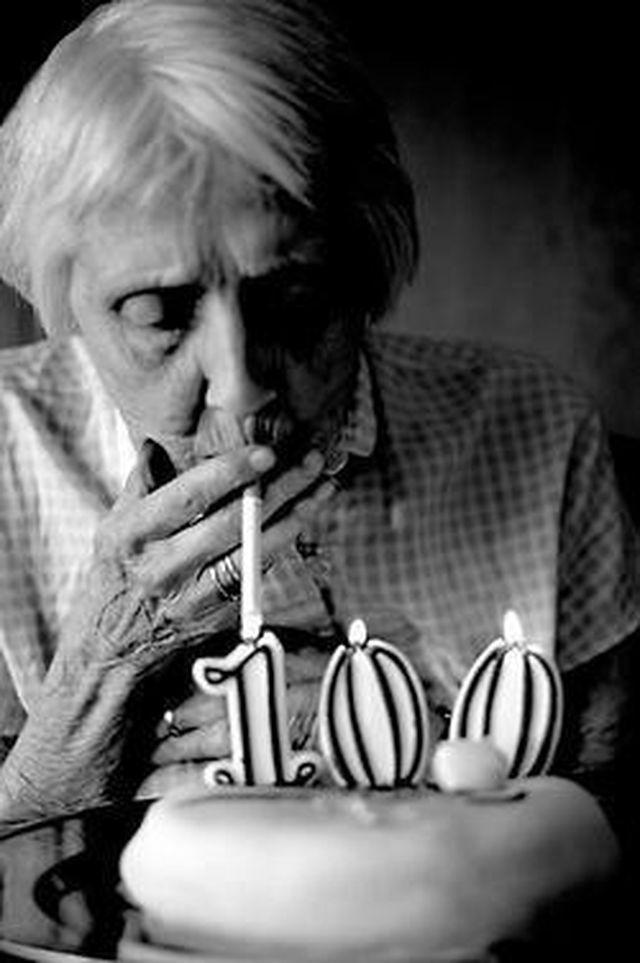 Как перестать бояться возраста