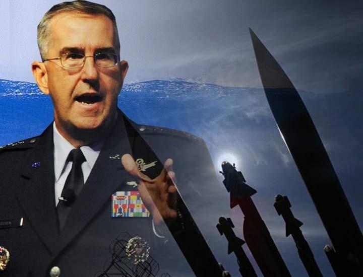 Американский генерал признал…