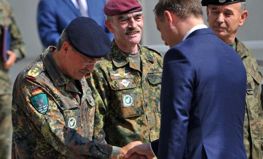 Генерал НАТО рассказал о пла…