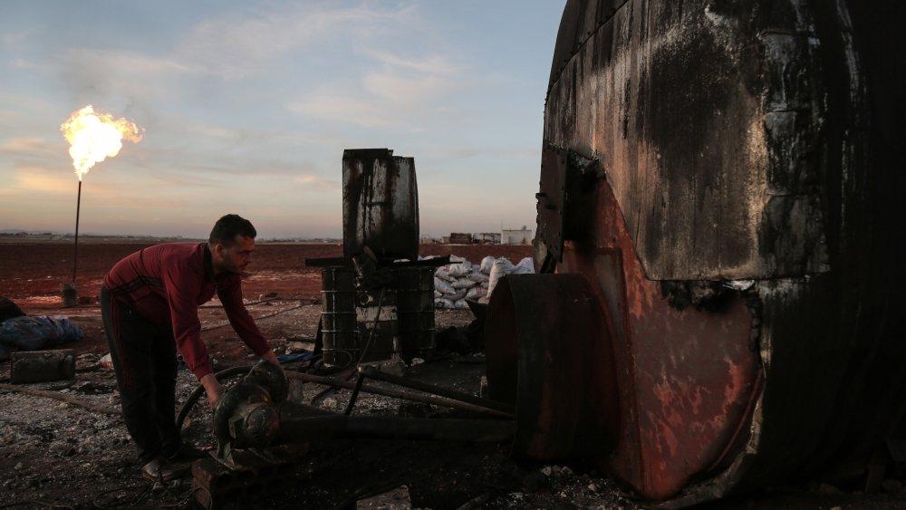 Последние новости Сирии. Сегодня 10 ноября 2019 сирия