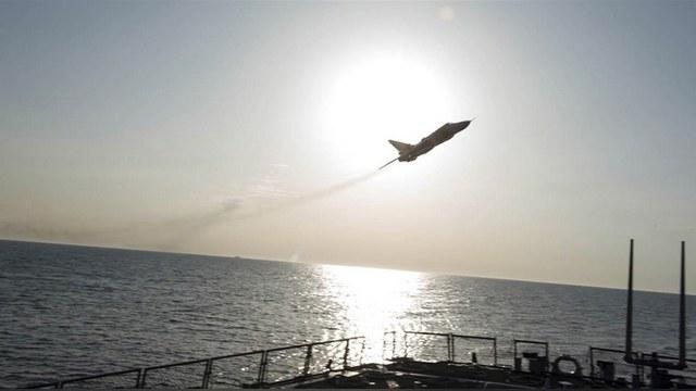 Керри о маневрах российских Су-24: А могли и сбить