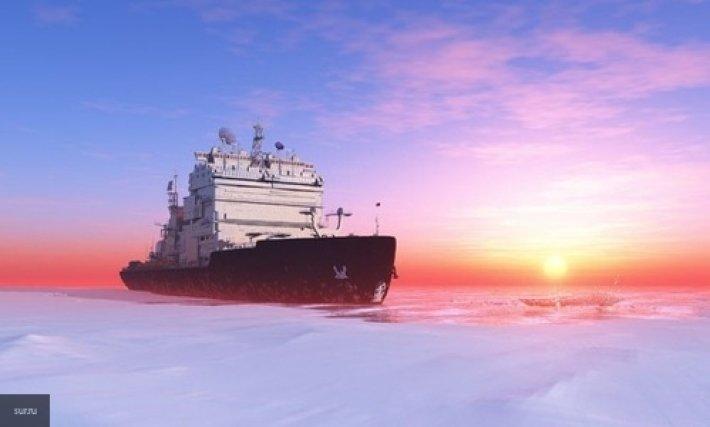 Конкуренция с Суэцким каналом обостряется: провокация Maersk на Севморпути