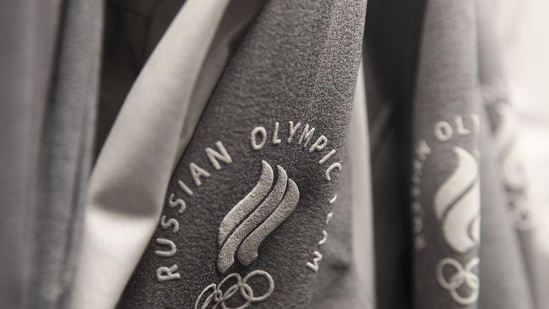МОК запретил спортсменам ОАР…