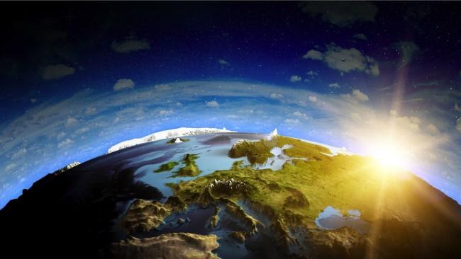 Зима круглый год: Ученые обнаружили, что Земля удаляется от Солнца