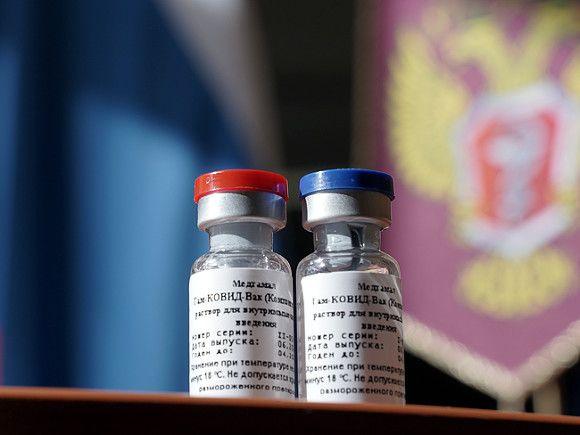Британские вирусологи объяснили, почему в мире не доверяют российской вакцине вакцина,медицина,политика