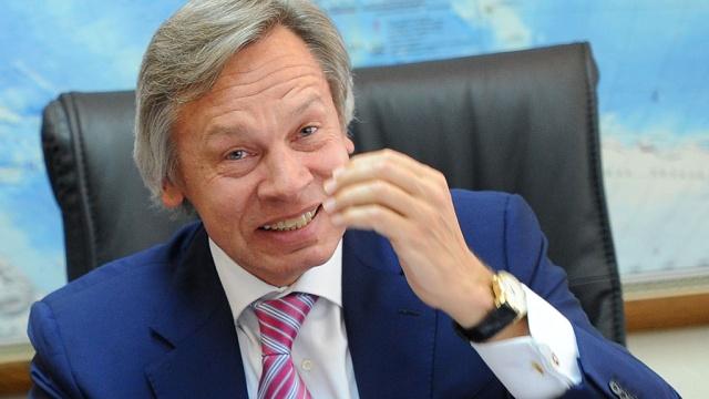 В России резко осадили Украи…