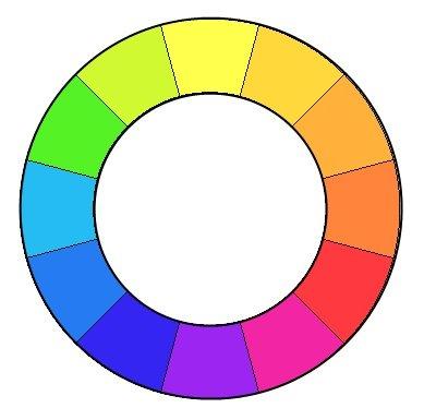Выбираем цвета для лоскутных красот!