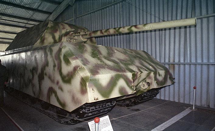 ABC : десять моделей супероружия нацистов, с которыми Гитлер мог бы победить во Второй мировой войне Политика