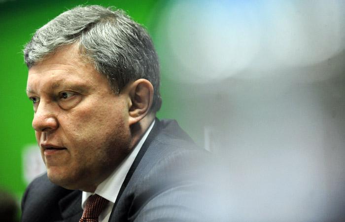 Григорий Явлинский: Я выиграю выборы у Путина