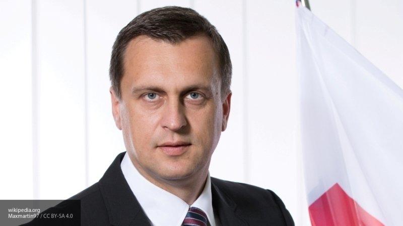 Сами решим, что делать: в Словакии осадили посла Украины, запретившего ехать в Крым