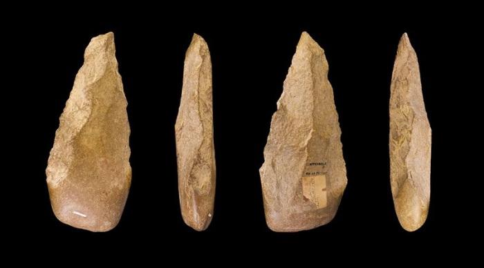 Артефакты, найденные Фудзимурой, поражали своей древностью.