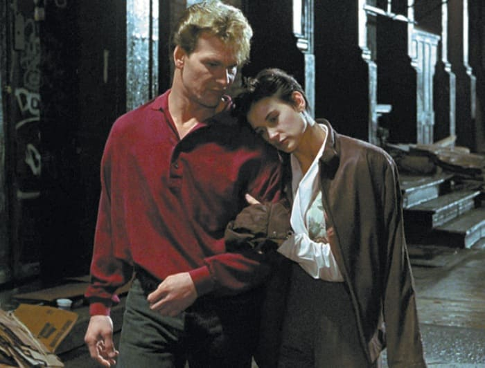 Как появилась самая романтическая культовая киноистория начала 1990-х