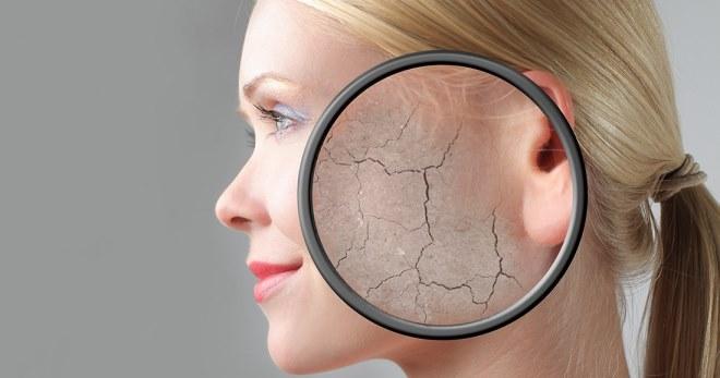 Маска для сухой кожи лица – …