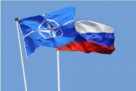 В НАТО оценили вероятность военного конфликта с Россией