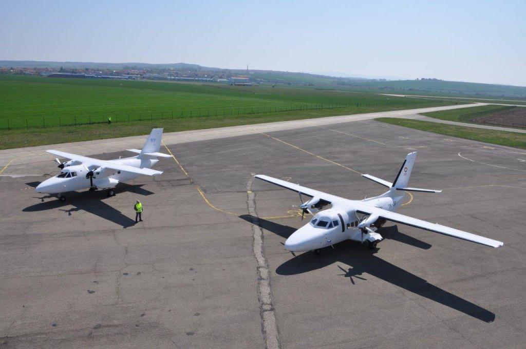 Чешско-уральский L-410 отмечает полувековой юбилей