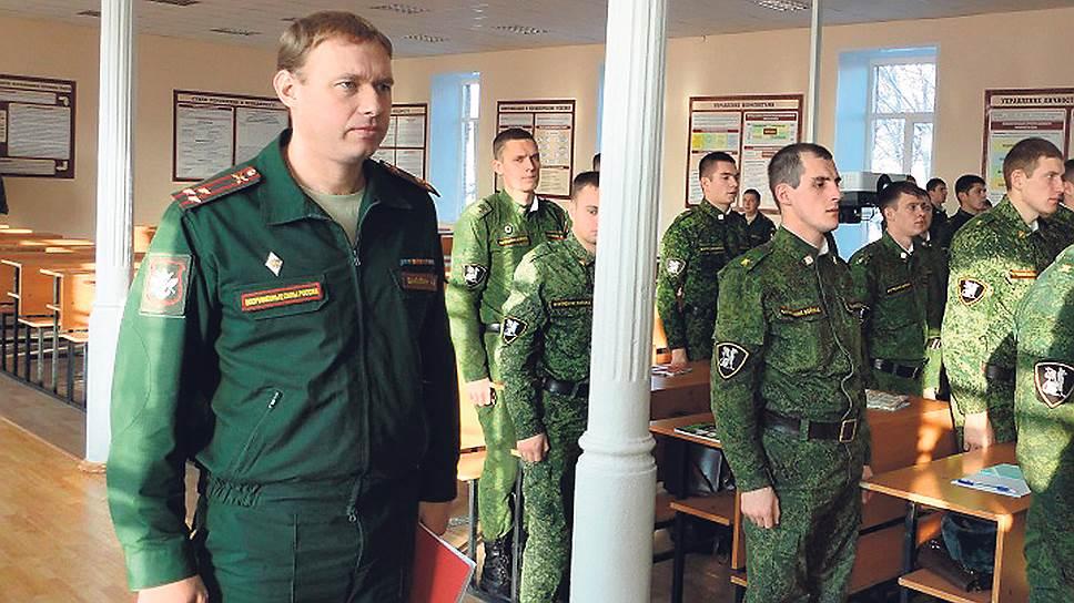 Полковник проявил тыловую хватку: Чиновник Минобороны арестован за особо крупные взятки от коммерсантов
