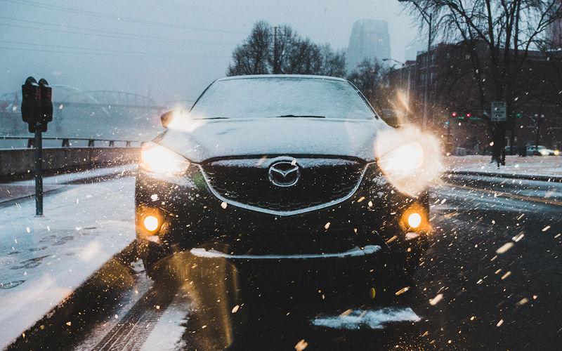 11 главных забот автомобилиста в ноябре