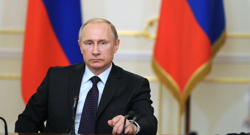 Госдума РФ отклонила законопрект Путина о «Незаконном обогащении чиновников»