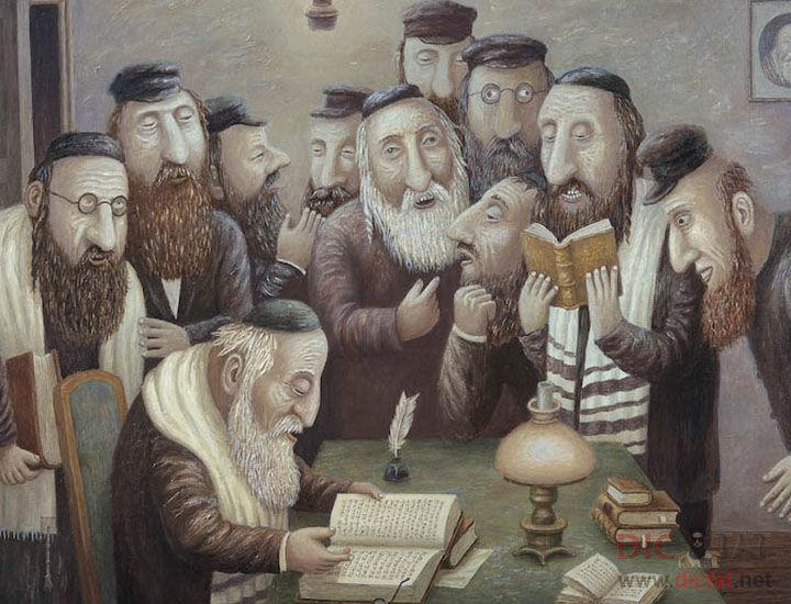 Еврейские приколы и картинки