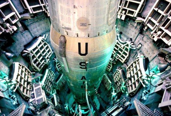 США хотят поменять «ядерную доктрину» из-за нового оружия России