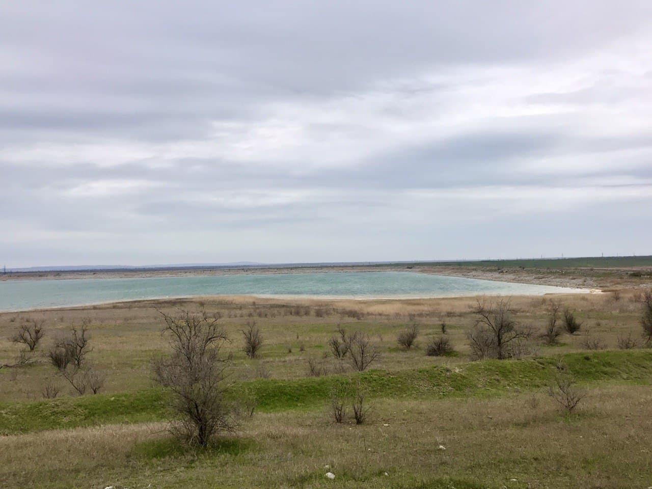 Велопутешествие по Крыму // Праздную день рождения в походе // 2 часть