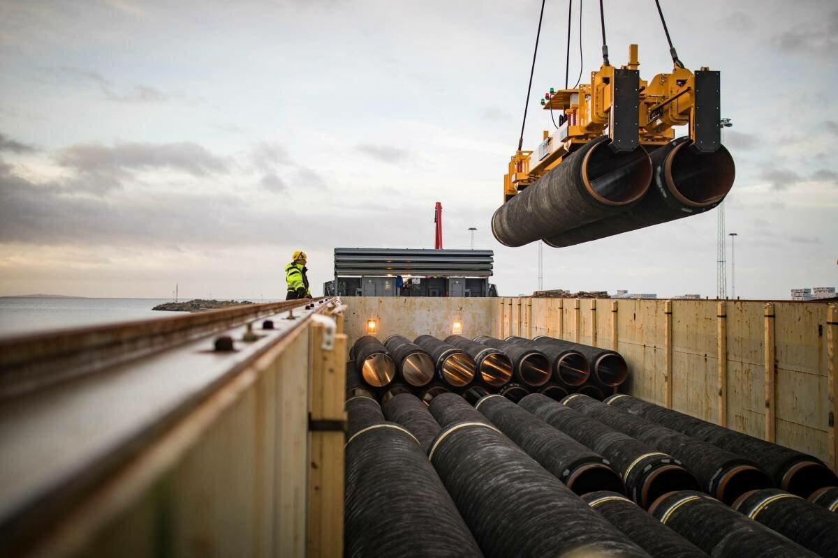 Опасен ли для Газпрома польский штраф