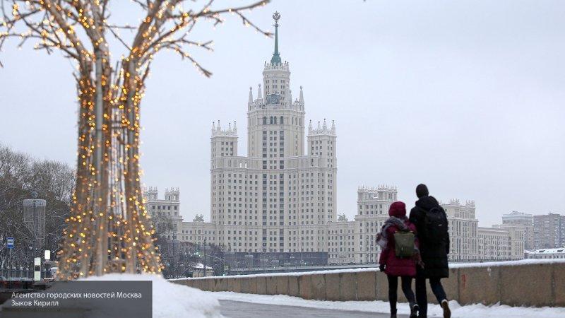 Московским водителям порекомендовали быть осторожнее на дороге.