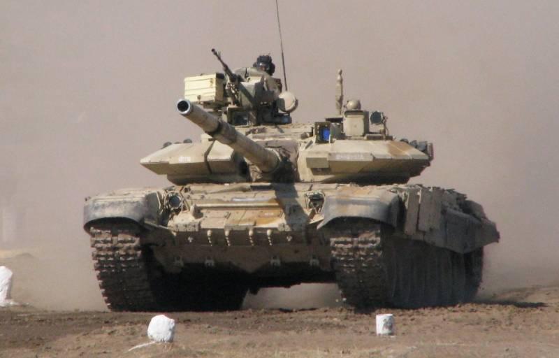 Опыт боёв в Сирии: как русские научили сирийских танкистов воевать