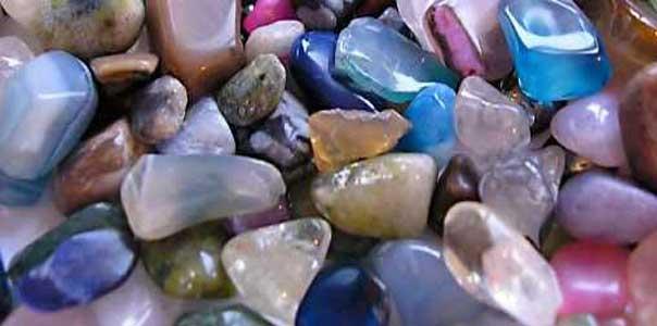 Камни с исцеляющей силой
