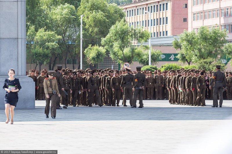 10 правдивых фактов о Северной Корее правда, путешествия, северная корея, факты